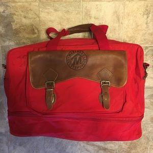Other - Marlboro red cowboy killers duffel bag